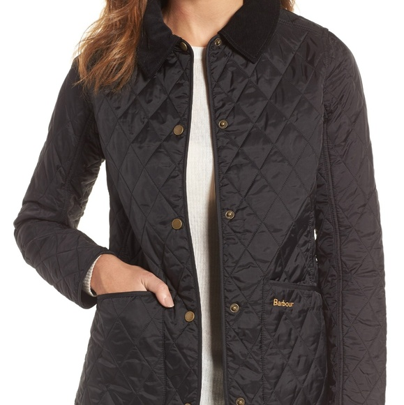 barbour annandale